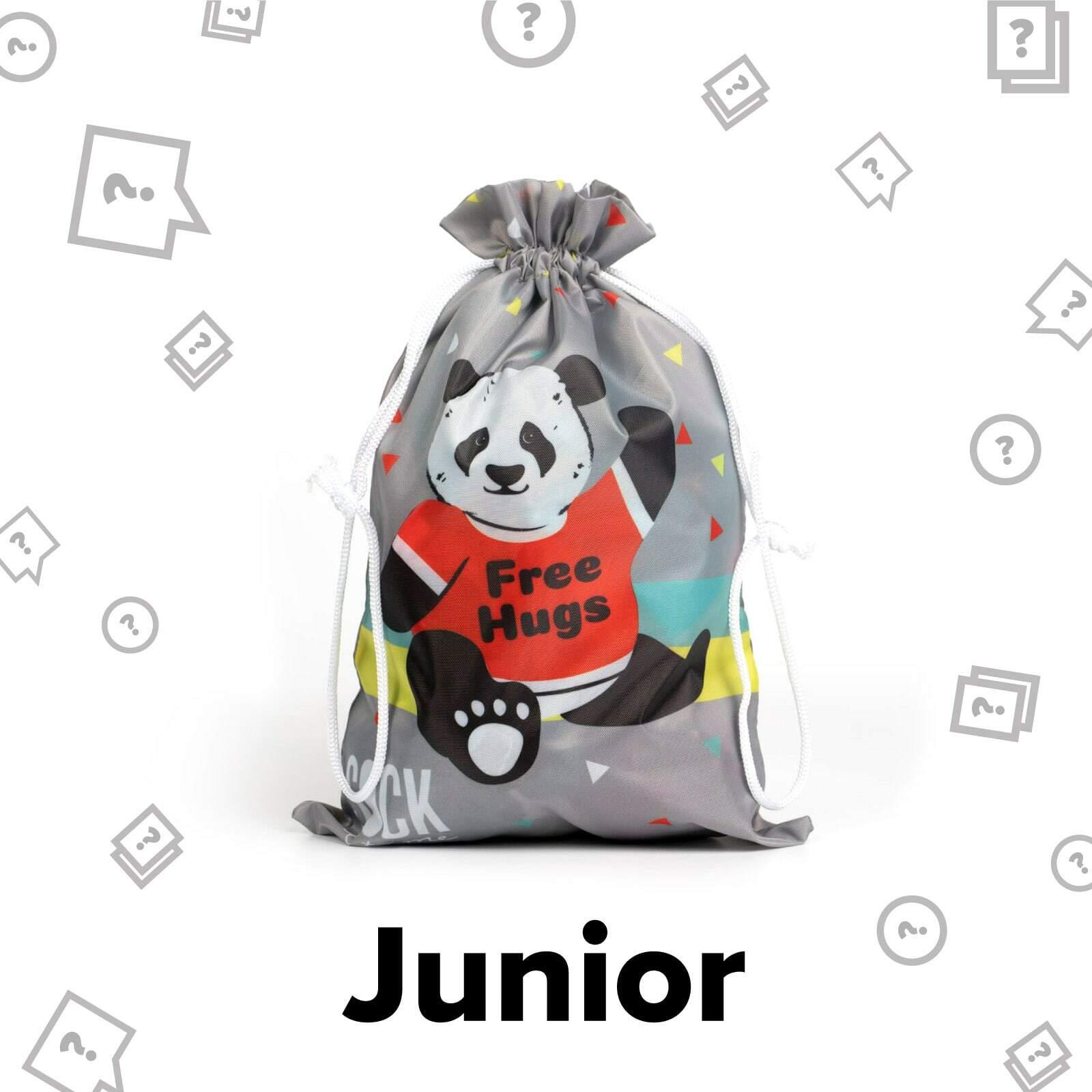 Junior Mystery Bundle